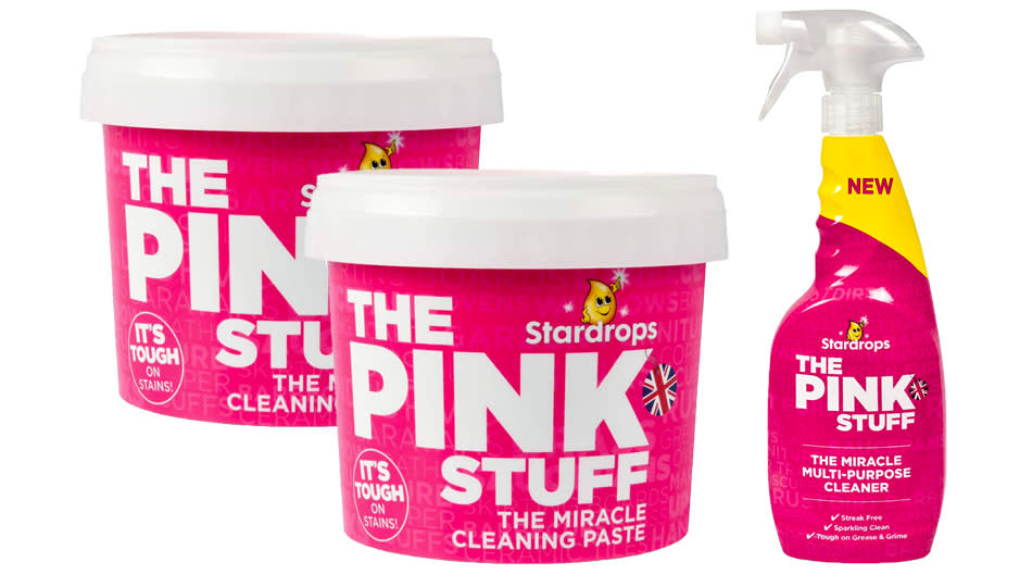 Don't be fooled by this vaguely named cleanser -- its exacting about its schmutz-busting mission.(Photo: Amazon)