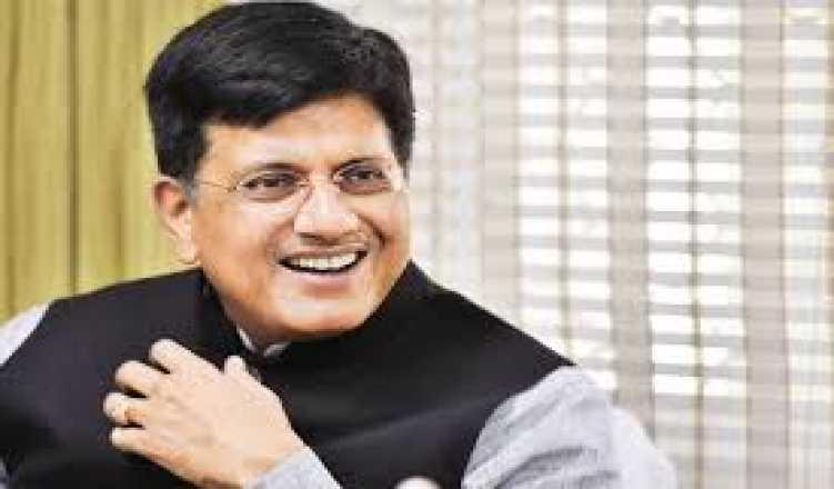 Goyal wants RBI to extend $25 bn line of credit for exports, funds at competitive rates