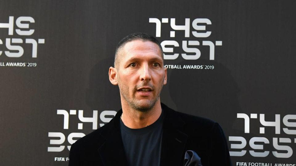 Marco Materazzi | Claudio Villa/Getty Images