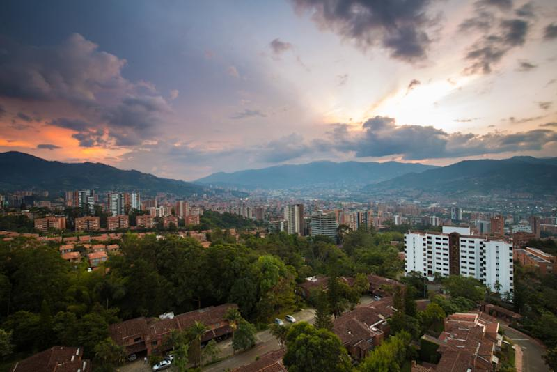 Is Colombia Safe For Tourists?