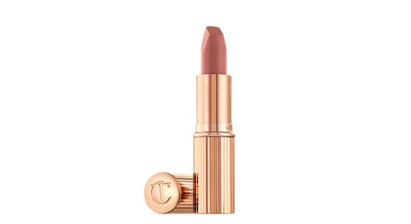 Matte Revolution Lipstick - Pillow Talk Original