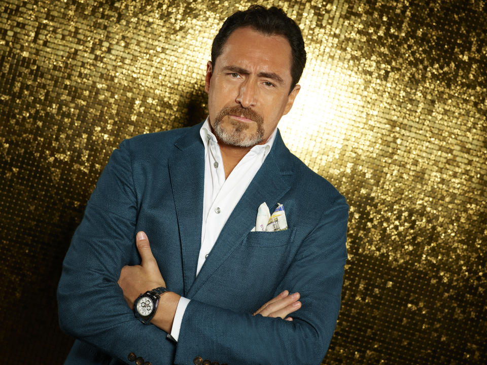 Demián Bichir (Getty Images)