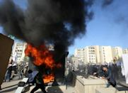 <strong>Iran attacks US bases in Iraq, kills many: </strong>Several thousand Iraqi protesters attacked the US embassy in Baghdad, breaching its outer wall and chanting 'Death to America!' in anger over weekend air strikes that killed pro-Iran fighters. Iran too attacked US bases in Iraq killing some American soldiers.