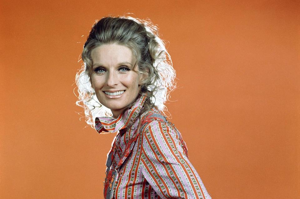 IMAGE: Cloris Leachman (CBS / via Getty Images)