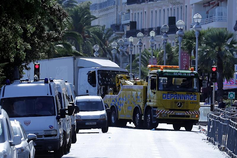 The Latest: 202 wounded in Nice attack, 25 on life support – The ...