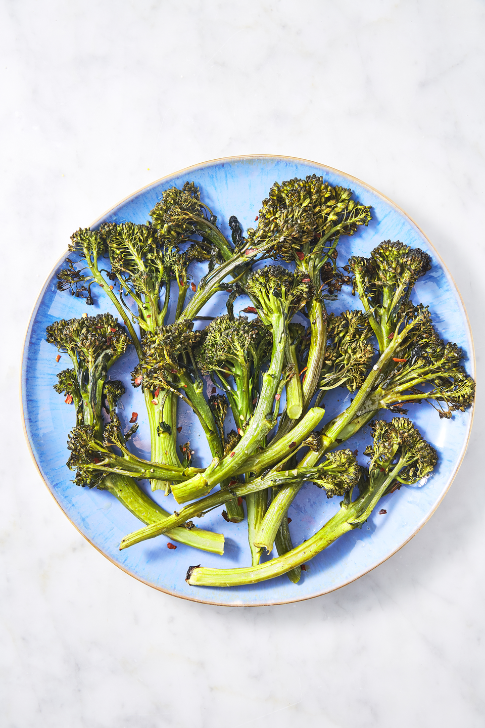 "<p>This is an easy, perfect, healthy side dish to accompany any meal.</p><p>Get the recipe from <a href=""https://www.delish.com/cooking/recipe-ideas/a26966406/broccolini-recipe/"" rel=""nofollow noopener"" target=""_blank"" data-ylk=""slk:Delish"" class=""link rapid-noclick-resp"">Delish</a>.</p>"