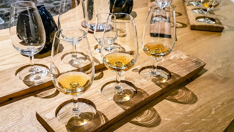 Whisky could be your next investment. Image: Getty