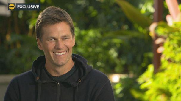 VIDEO: Tom Brady addresses those who said he could lead Tampa Bay to the Super Bowl  (ABCNews.com)