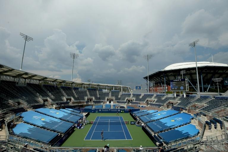 No crowds makes for a new world as tennis gears up for US Open