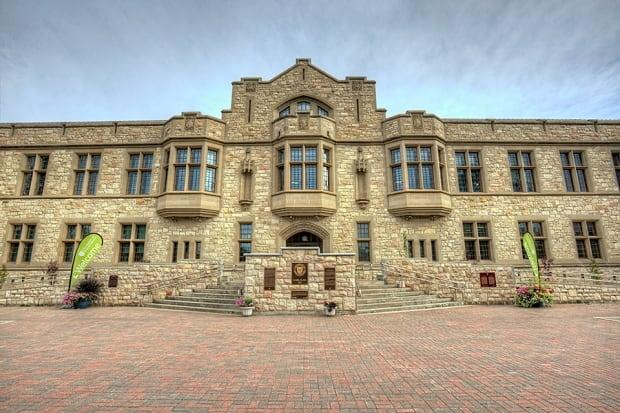 The University of Saskatchewan said it will work to get its vaccination numbers even higher. (University of Saskatchewan - image credit)