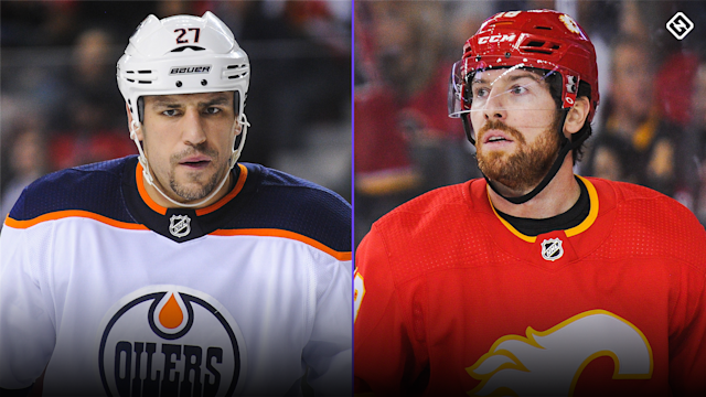 The Oilers acquired forward James Neal from the Flames in exchange for Milan Lucic. Here's how the deal stacks up for both sides.