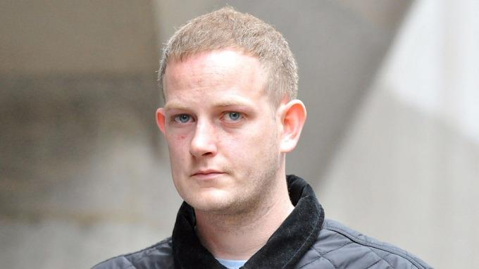 Mechanic Chris May was asked to carry out the killing. (PA)