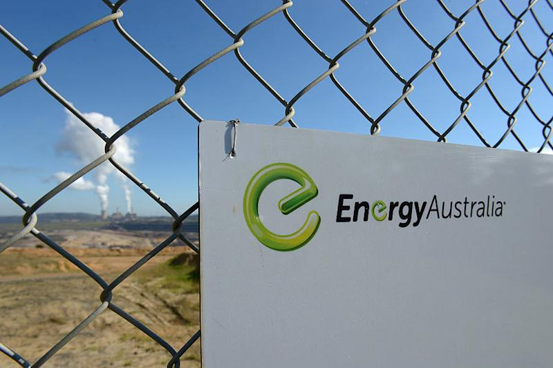 EnergyAustralia sued. Source: Getty