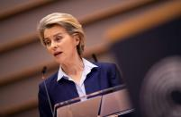 EU lawmakers and Commission discuss rule of law and bugdet