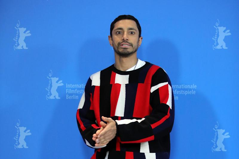 Highlight: Riz Ahmed co-wrote this year's Berlin entry Mogul Mowgli (Getty Images)