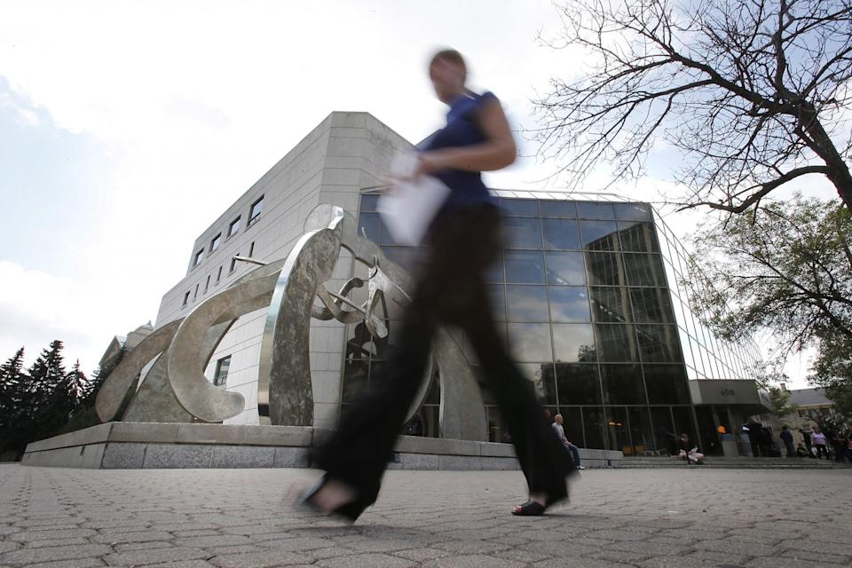 <p><strong>No. 14: Winnipeg, Man.</strong><br>Average household net worth: $646,256<br>(The Canadian Press) </p>