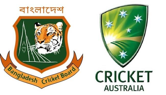 <p>August 21 (CRICKETNMORE) -Australia must beat Bangladesh to retain fourth place in Test team rankings. Australia will drop places andwill slip to fifth if either the series is drawn or Bangladesh wins 1-0, but will drop to sixth if the home side wins both the Tests.</p>