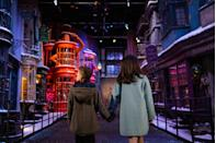 "<p>Reopening 17th May</p><p>Eyes will widen in wonder at this incredible place to take the kids. The <a href=""https://www.wbstudiotour.co.uk"" rel=""nofollow noopener"" target=""_blank"" data-ylk=""slk:Warner Bros Studio Tour"" class=""link rapid-noclick-resp"">Warner Bros Studio Tour</a> invites you inside the wizarding world of Harry Potter for a truly magical day out.</p><p>It's fabulous to visit with kids at any time of the year, where you can taste Butterbeer and 'fly' on Harry's Nimbus 2000. For 2021, there's the Celebration of Slytherin event to enjoy, where kids can discover all the secrets behind Slytherin House's dark magic.<br></p><p><strong>Best age to visit:</strong> All ages will love this excellent UK attraction for kids.</p><p><strong>Where to stay: </strong>Child-friendly <a href=""https://go.redirectingat.com?id=127X1599956&url=https%3A%2F%2Fwww.booking.com%2Fhotel%2Fgb%2Fmercure-st-albans.en-gb.html%3Faid%3D2070936%26label%3Dplaces-to-take-kids-uk&sref=https%3A%2F%2Fwww.prima.co.uk%2Ftravel%2Fg34843717%2Fplaces-to-take-kids%2F"" rel=""nofollow noopener"" target=""_blank"" data-ylk=""slk:Mercure St Albans"" class=""link rapid-noclick-resp"">Mercure St Albans</a> is on the edge of the charming cathedral city, and is just a 10-minute drive from the Warner Bros Studio Tour.</p><p><a class=""link rapid-noclick-resp"" href=""https://go.redirectingat.com?id=127X1599956&url=https%3A%2F%2Fwww.booking.com%2Fhotel%2Fgb%2Fmercure-st-albans.en-gb.html%3Faid%3D2070936%26label%3Dplaces-to-take-kids-uk&sref=https%3A%2F%2Fwww.prima.co.uk%2Ftravel%2Fg34843717%2Fplaces-to-take-kids%2F"" rel=""nofollow noopener"" target=""_blank"" data-ylk=""slk:CHECK AVAILABILITY"">CHECK AVAILABILITY</a></p><p><strong><a href=""https://hearst.emsecure.net/optiext/optiextension.dll?ID=iJB5XQ9hbysIihBPVSR1SDFHDwOevp5cB7mtotiL0TWlZ15eC%2BWQWXYp3HVN6xoPbvNGcYnocErOiJ"" rel=""nofollow noopener"" target=""_blank"" data-ylk=""slk:Sign up"" class=""link rapid-noclick-resp"">Sign up</a> for inspirational travel stories and to hear about our favourite financially protected escapes and bucket list adventures.</strong></p><p><a class=""link rapid-noclick-resp"" href=""https://hearst.emsecure.net/optiext/optiextension.dll?ID=iJB5XQ9hbysIihBPVSR1SDFHDwOevp5cB7mtotiL0TWlZ15eC%2BWQWXYp3HVN6xoPbvNGcYnocErOiJ"" rel=""nofollow noopener"" target=""_blank"" data-ylk=""slk:SIGN UP"">SIGN UP</a></p>"