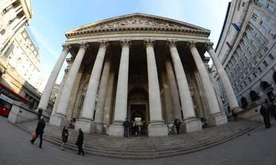 Bank Of England In Deputy Governor Shake-Up