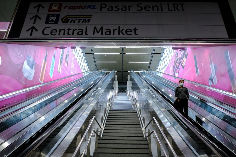 Malaysia Is Set for Bigger-Than-Usual Rate Cut