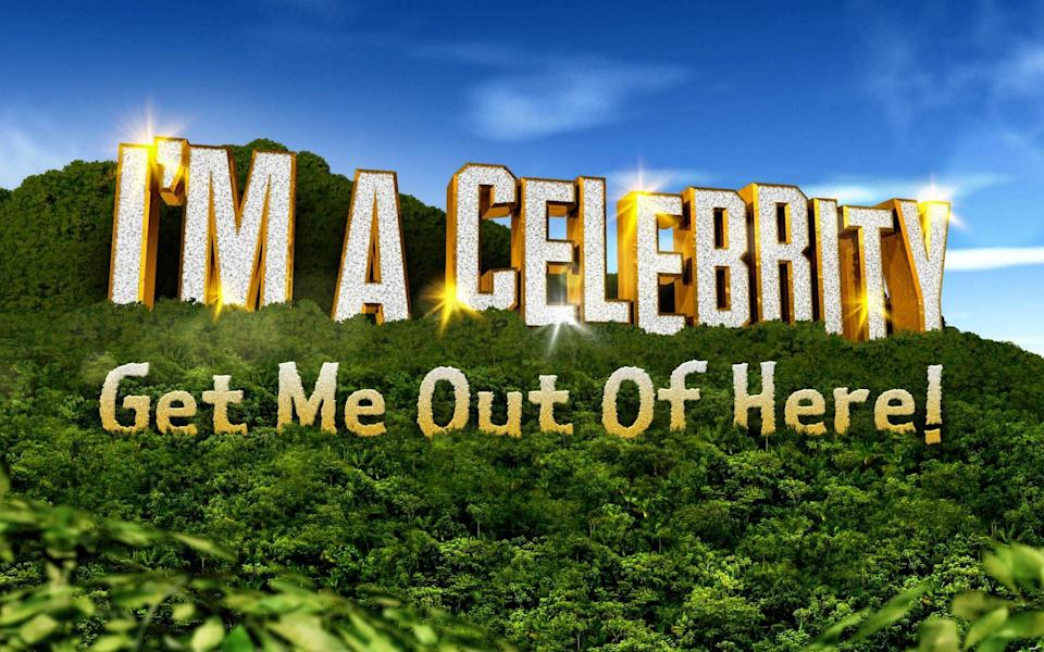 I'm a Celebrity Get Me Out of Here 2020 uk - ITV