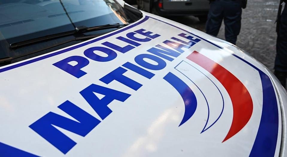 Une voiture de la police nationale (illustration) - Denis Charlet - AFP
