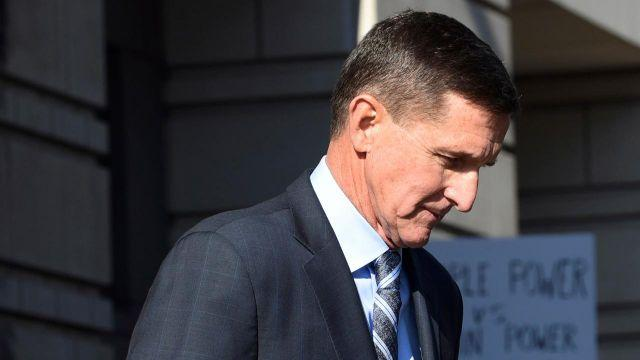 Washington Examiner's Byron York discusses why former national security adviser Michael Flynn is considering withdrawing his guilty plea in the Mueller investigation.