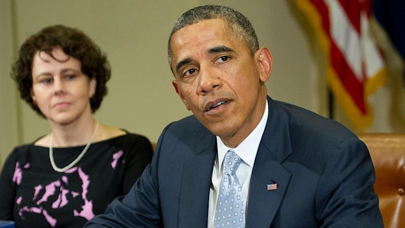 Obama Radio Address: Immigration Reform Would 'Boost' Recovery'
