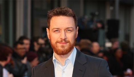 James McAvoy wants a part in Star Wars VII