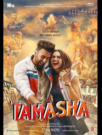 Tamasha The movie made fans fall in love with the characters and the city of Corsica so much that it has for sure become a dream destination for many.