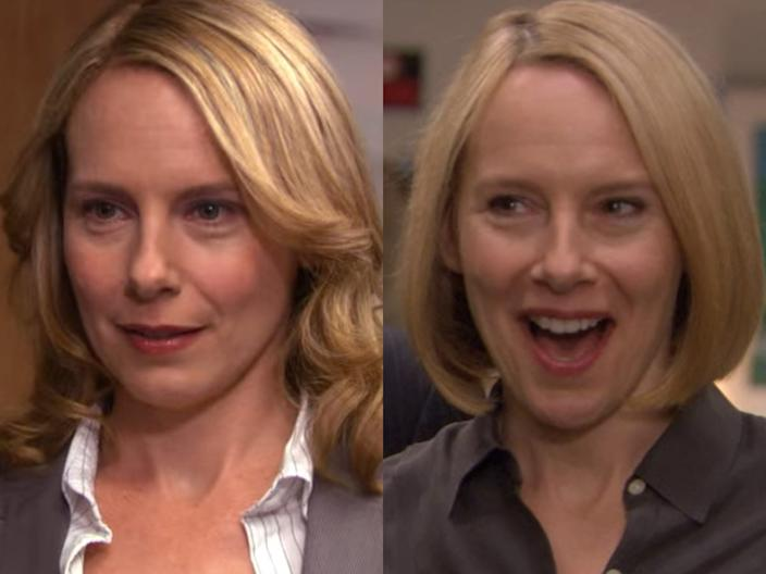 holly the office