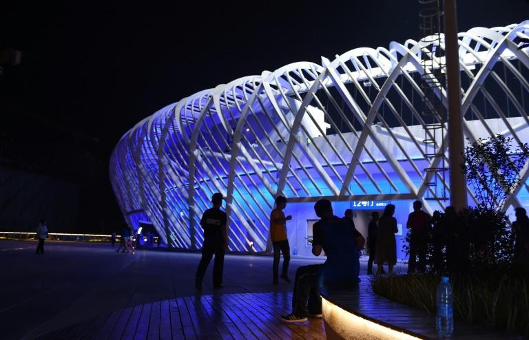 Organisers are hoping the Wuhan Open will go ahead this year