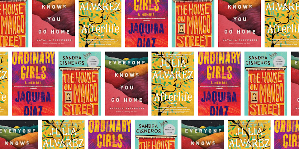 """<p>If you're (like me) looking to broaden your reading list, may we suggest you start by dedicating your TBR pile to books by Latinx authors. Regardless of one's cultural background, reading books by people with experiences and perspectives that differ from our own can introduce us to new ideas, ways of navigating the world, as well as both sources of joy and hardship we may not previously have considered. One of the best ways of supporting marginalized voices is recognizing that those voices matter not only by sharing social media posts and making private donations to advocacy organizations, but by supporting creators by buying – and sharing – their work. And it's not a totally selfish act: The books we've shared in this list are engrossing, powerful, and in many cases, just plain fun to read. </p><p>Unfortunately, it still takes some doing to find books by nonwhite authors, and that has a lot to do with the makeup of the industry as a whole. According to the latest <a href=""""https://www.leeandlow.com/about-us/the-diversity-baseline-survey"""" rel=""""nofollow noopener"""" target=""""_blank"""" data-ylk=""""slk:diversity survey"""" class=""""link rapid-noclick-resp"""">diversity survey</a> from Lee & Low Books, almost 80% of publishers, agents, marketing representatives, and even reviewers are white, with Latinx people particularly underrepresented, making up just 6% of the industry. But we can all show publishing that diversity matters. Start by reading these choices, and branch out to find your own favorites.</p>"""