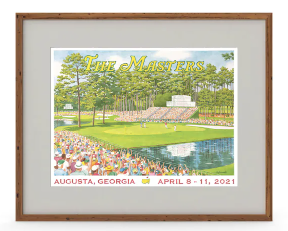 (Via Augusta National)