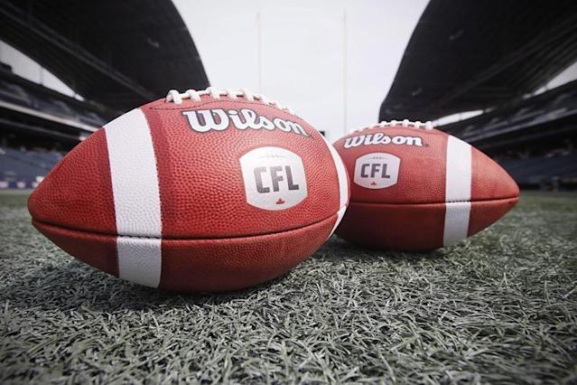 CFL announces non-player football operations cap to start in 2019