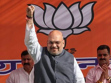 Amit Shah in West Bengal: BJP chief slams Mamata Banerjee in Purulia rally, says only TMC goons benefited under her rule
