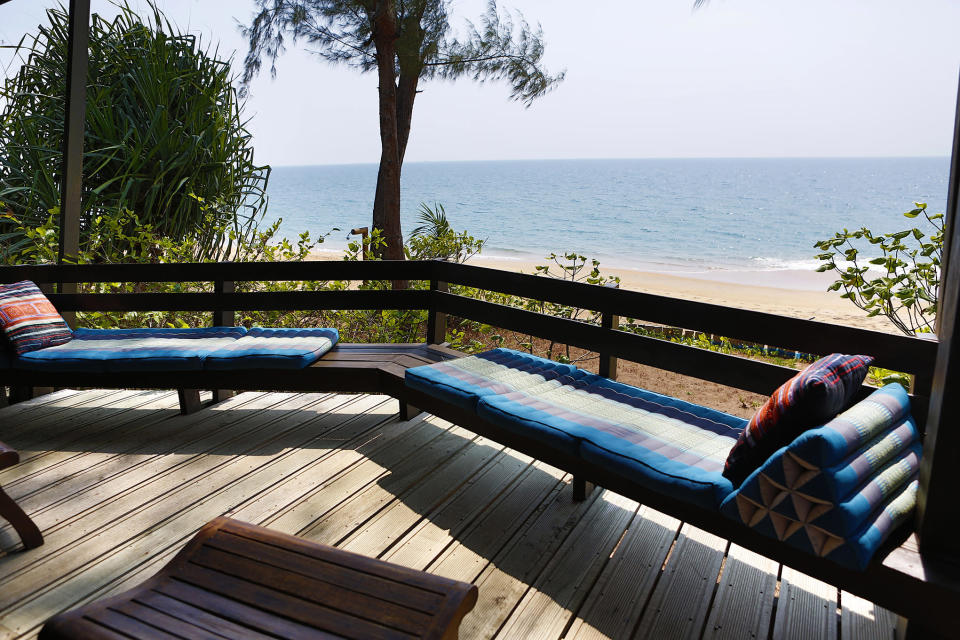 (PHOTO: Golden Buddha Beach Resort)