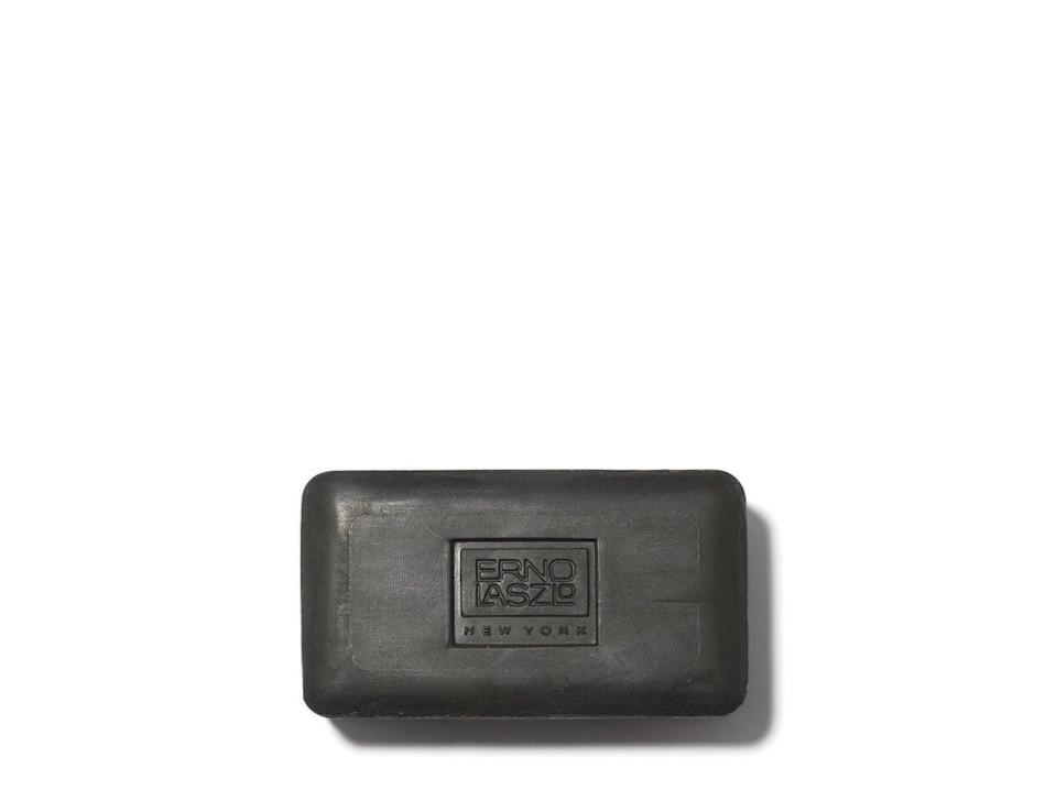 """<h2>Erno Laszlo Sea Mud Deep Cleansing Bar<br></h2><br><strong>Best Bar</strong><br><br>Tight, squeaky-clean skin? Bad. Balanced, decongested skin? Good! This sea mud-infused face soap from Marilyn Monroe's favorite skin-care brand is my go-to on nights where I'm feeling extra greasy. (Also, the four-ounce bar lasts <em>forever</em>.)<br><br><strong>Erno Laszlo</strong> Sea Mud Deep Cleansing Bar, $, available at <a href=""""https://go.skimresources.com/?id=30283X879131&url=https%3A%2F%2Fwww.violetgrey.com%2Fproduct%2Ferno-laszlo-sea-mud-deep-cleansing-bar%2FERN-50037%3F"""" rel=""""nofollow noopener"""" target=""""_blank"""" data-ylk=""""slk:Erno Laszlo"""" class=""""link rapid-noclick-resp"""">Erno Laszlo</a>"""