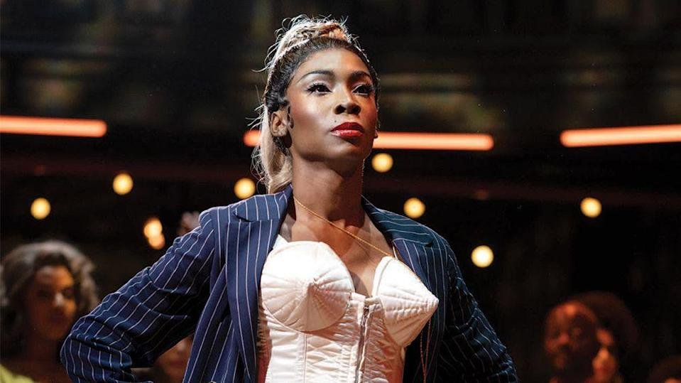 "<p>For a show that's centered on the experience of trans women in the later '80s and early '90s, it's extremely maddening that the only noms<em> Pose</em> has scored has been for a cisgender man (Billy Porter) and for costuming, hairstyles, and makeup. Ross, along with Mj Rodriguez, Indya Moore, and Dominique Jackson are the souls of the show, and Ross's in particular came into her own during the show's second season. Her performance as Candy had both the cast and fans in tears, and her stunning rendition of ""Never Knew Love Like This"" is one you won't forget. Going forward, Emmy voters need to pay more attention to these women—they are the show.</p>"