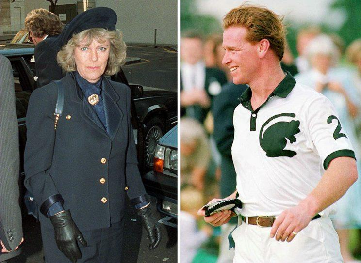 Princess diana 39 s lover james hewitt fights for his life a Diana princess of wales affairs