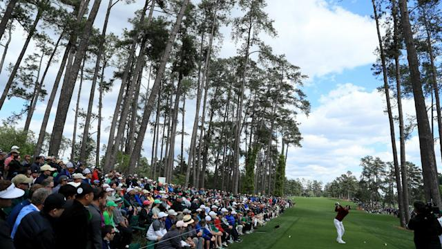 Follow our Masters leaderboard for live scores, updates and highlights for Round 2.