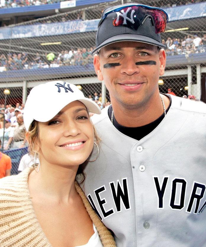 Alex Rodriguez Finally Opens Up About Dating J Lo Spills 3 Things We Didn T Know