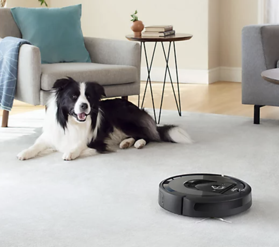 Irobot Roomba I7 Is On Sale At Qvc Save 29 Percent