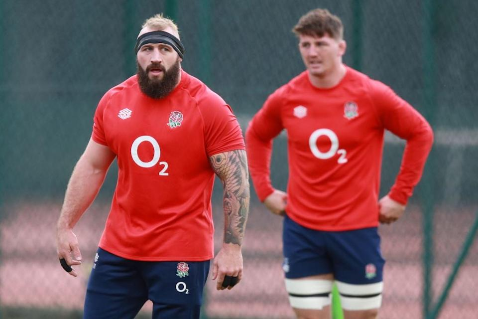 <p>Marler has opted against joining up with England</p> (Getty)