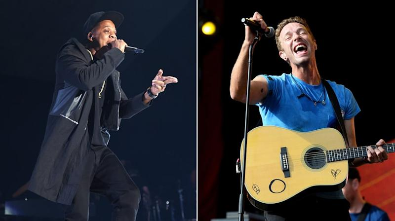 Jay Z, Coldplay to Headline Inaugural Global Citizen Festival in India