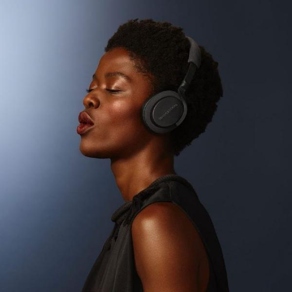 Bowers & Wilkins's PX5 on-ear wireless headphones