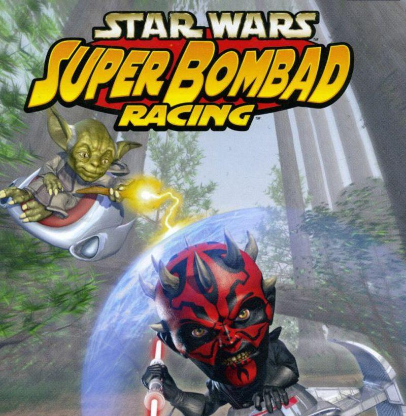 """<p>Listen, I know what you're thinking: <em>This is not a good game</em><em>; it's broken and clunky. </em>But with <em>Star Wars: Super Bombad Racing</em> you could play as big-headed versions of your favorite <em>Star Wars </em>characters—an odd group of Sith and Jedi (and Jar Jar Binks) in mini pod racers—and as a kid, that was the shit. This one was a great time. —<em>Cam Sherrill</em></p><p><a class=""""body-btn-link"""" href=""""https://www.amazon.com/Star-Wars-Super-Bombad-Racing-Pc/dp/B00005AW1Y?tag=syn-yahoo-20&ascsubtag=%5Bartid%7C10054.g.28106752%5Bsrc%7Cyahoo-us"""" target=""""_blank"""">Buy</a> <em><a href=""""https://www.amazon.com/Star-Wars-Super-Bombad-Racing-Pc/dp/B00005AW1Y"""" target=""""_blank"""">amazon.com</a></em></p>"""