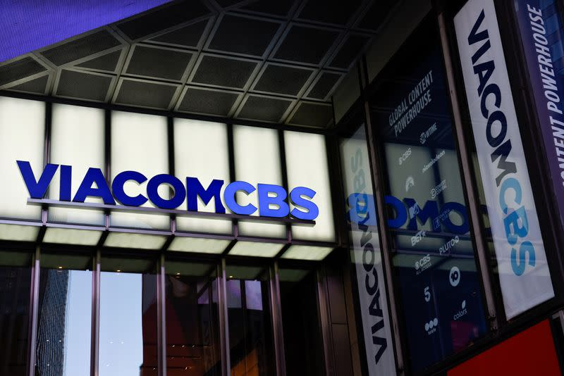 ViacomCBS to launch new streaming platform: source