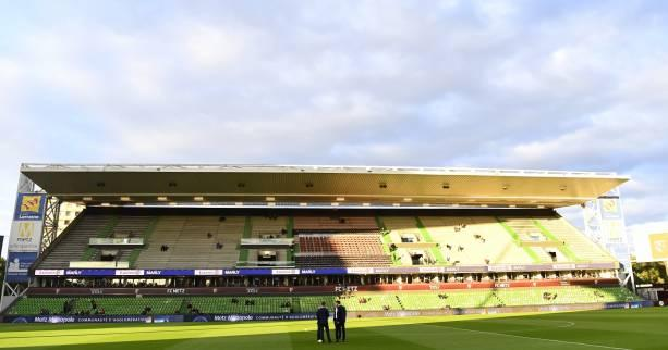 Foot - L1 - Metz - Les supporters du Paris Saint-Germain interdits � Metz