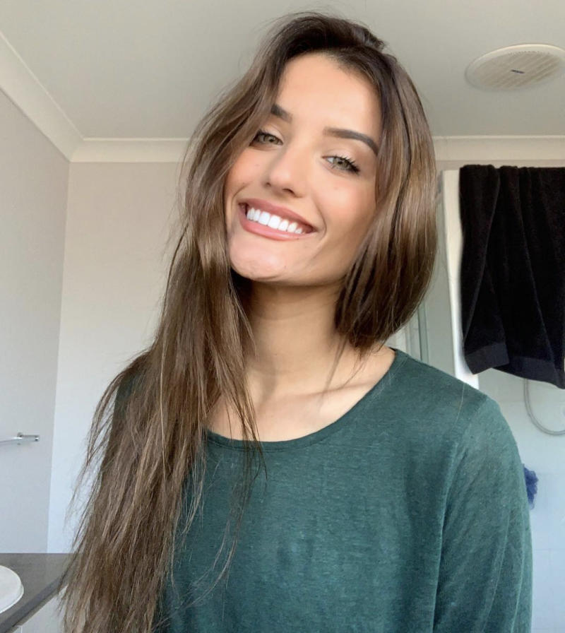 Cartiér Surjan from love island australia 2019